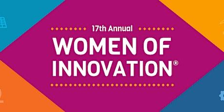 Women of Innovation® Spotlight - Audrey Larson tickets