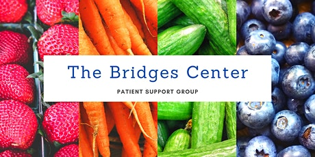 Bridges Support Group tickets