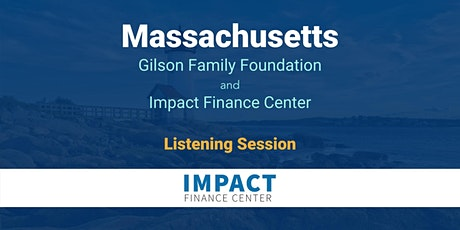 Massachusetts Listening Session tickets