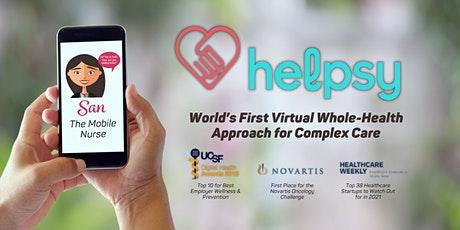 Helpsy Product Demo: Whole-Health Approach to Complex Care tickets