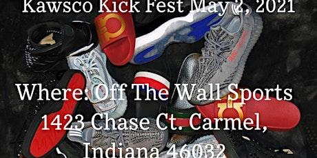 Kawsco Kick Fest tickets
