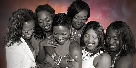 Sister Support Meet Up - A Virtual Safe Space for Black Women's Wellness tickets