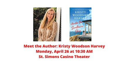 Meet the Author: Kristy Woodson Harvey tickets