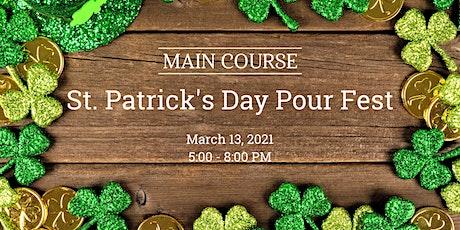St. Patrick's Day Pour Fest tickets