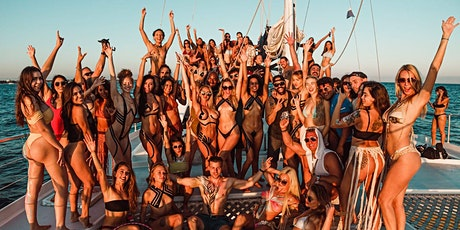 Tulum Yacht Party tickets