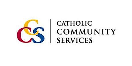 CCS Volunteer Orientation tickets