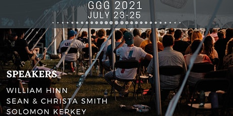 GGG 2021 tickets