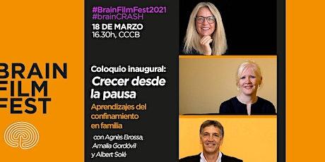 #BrainCrash: Crecer desde la pausa entradas