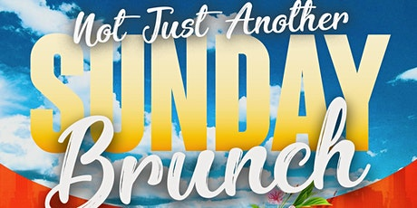 Copy of Seaside Sunday Brunch tickets