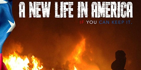 A New Life in America:  Special Director's Screening with Q & A tickets