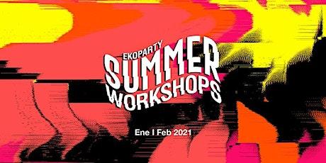 Summer workshop | Introducción a Burp  Suite con Web Security Academy boletos