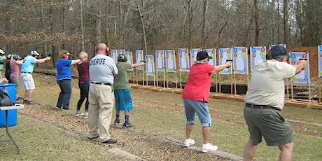 Citizens Firearms Safety Class  (4/24/2021) tickets