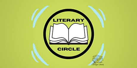 Literary Circle tickets