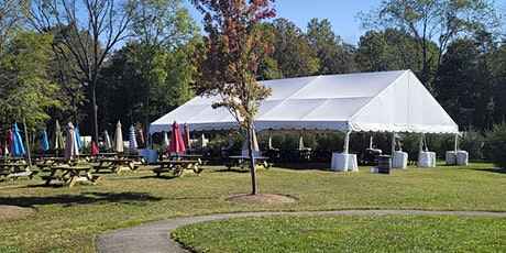 Semi-Private Tent Reservation tickets