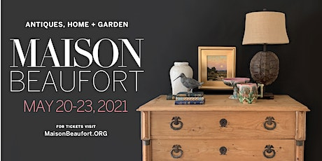 MAISON BEAUFORT SPRING 2021 tickets
