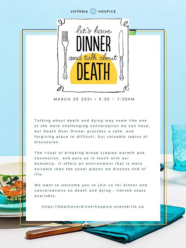 Death Over Dinner image