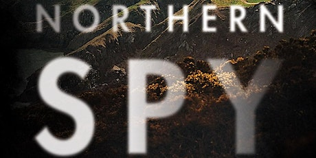"Mysteries to Die For Book Club ""Northern Spy"" by Flynn Berry tickets"