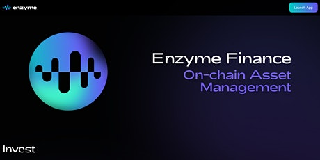 Enzyme Community Call - #2 tickets