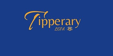 Tipperary Ladies Football Online Bingo Bonanza ingressos
