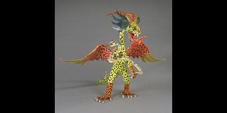 Lunch & Learn: Fantastic Alebrijes by the Linares Family tickets
