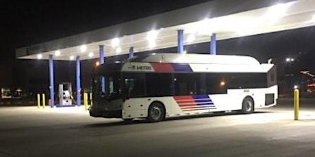 NGVAmerica Live Webinar: Clean Transit Funding Update tickets