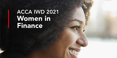 Women in Finance - Building Sustainable Personal Finance tickets