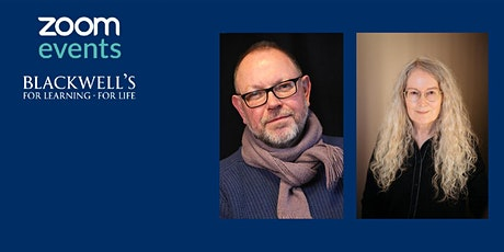 Francis Spufford and Elizabeth Knox in Conversation tickets