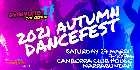 Everyday Champions Autumn DanceFest tickets