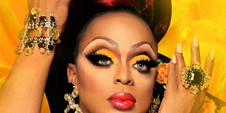 Kennedy Davenport Live at Hamburger Marys, Toledo tickets