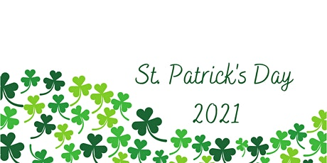St. Patrick's Day Overnight Package tickets