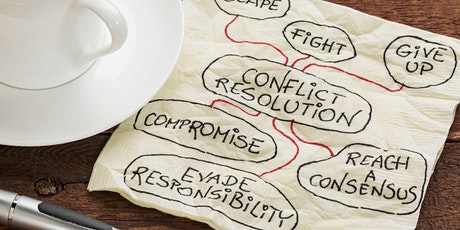 Mastering Productive Conflict tickets