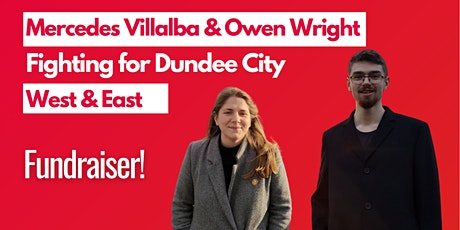 Dundee Labour Fundraising Quiz tickets