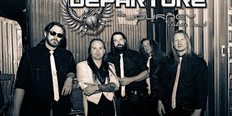 Departure The Journey Tribute Band tickets