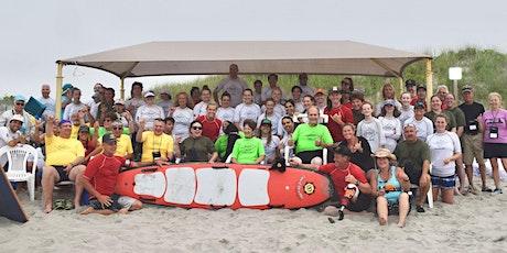 VA Summer Sports Clinic July 20-21(Second Beach, RI) -  NE Volunteers tickets