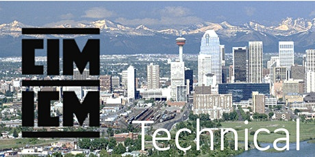CIM Calgary Webinar - The Mount Polley Tailings Spill: Response & Recovery tickets
