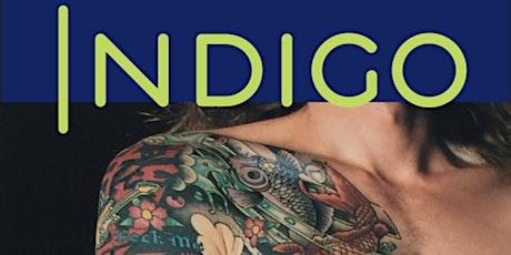 "Poetry Zoom Book Club ""Indigo"" by Ellen Bass tickets"