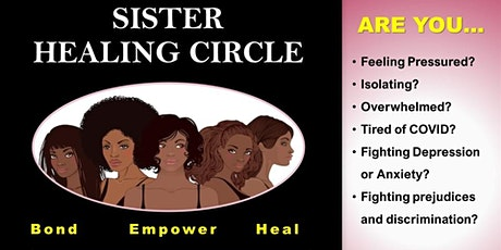 Healing Circle for Women of Color tickets