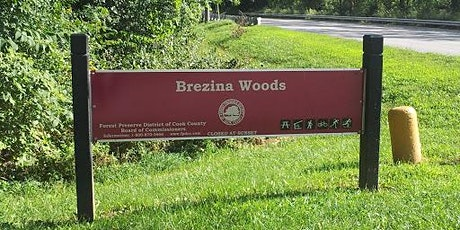 Fitness Hike at Brezina Woods tickets