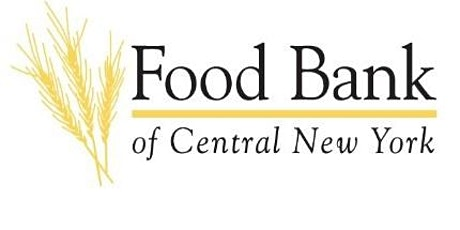 Food Bank of CNY Food Distribution - Vernon Downs Casino and Hotel tickets