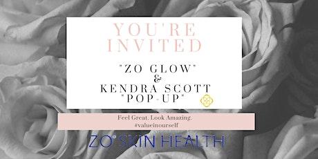 ZO Glow Event | Kendra Scott Pop-Up Shop tickets
