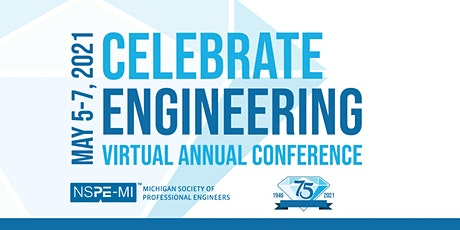 MSPE 2021 Virtual Conference tickets