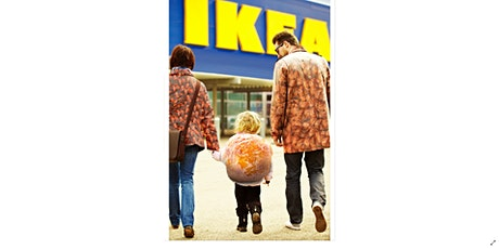 Meatball Mania at IKEA West Chester (Dress like a Meatball Day) tickets