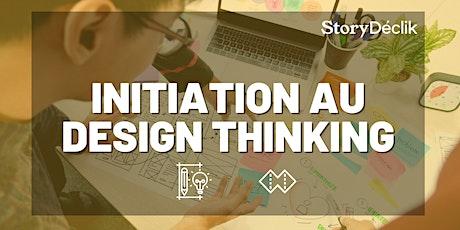 Initiation au design thinking biglietti