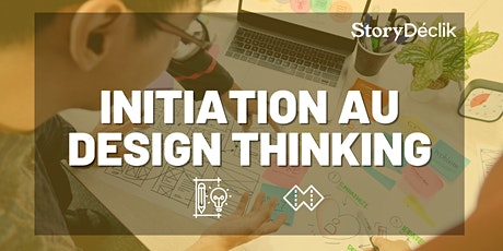 Initiation au design thinking billets
