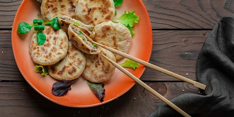 Chinese Cooking: Xianbing (Stuffed Pancake) Workshop tickets