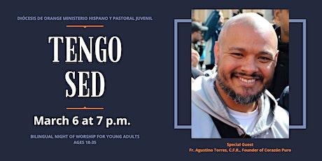 Bilingual Night of Worship! tickets