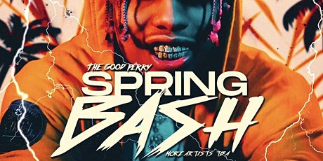 The Good Perry Live in Miami  (Spring Bash) tickets