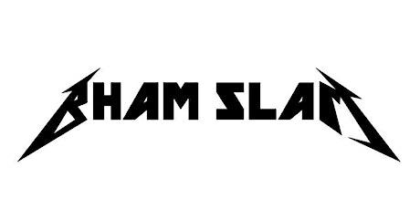 Bham Slam 2021 tickets