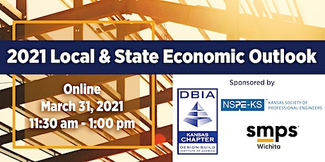 2021 Local and State Economic Outlook tickets