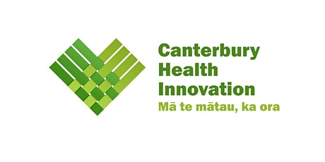 The Canterbury Health Innovation Network is back! tickets